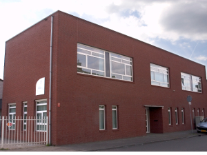 uitbreiding basisschool  tilburg